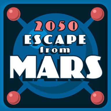 2050 Escape From Mars Slot online