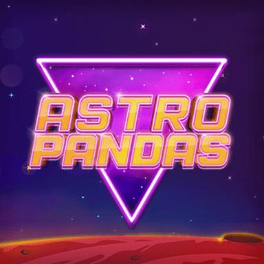 Astro Pandas Online Slot