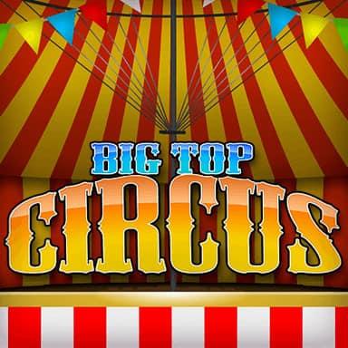 Big Top Circus Slot online