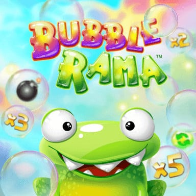 Bubble Rama Games Slot