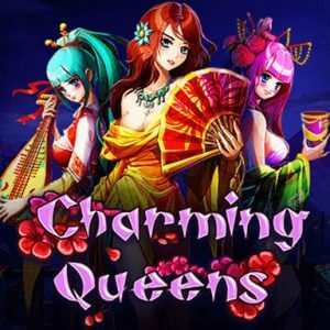 Slot online Charming Queens