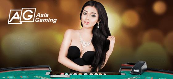 คาสิโนออนไลน์ Asia Gaming