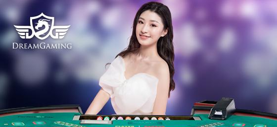 Slot online Dream Gaming