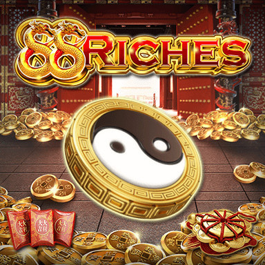 88 Riches Slot Games