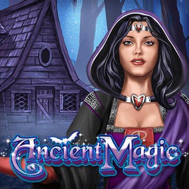 Ancient Magic Slot Mechine
