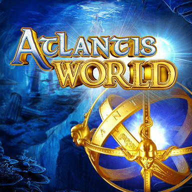Atlantis World Games Slot