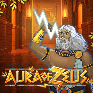 Aura of Zeus Slot Games