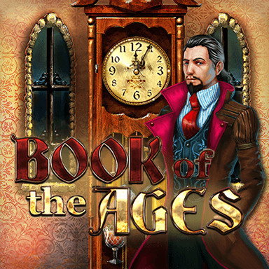 Book of Ages Slot Games