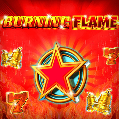 Burning Flame Slot Games