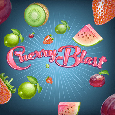 Cherry Blast
