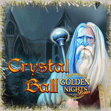 Crystall Bally GDN Slot