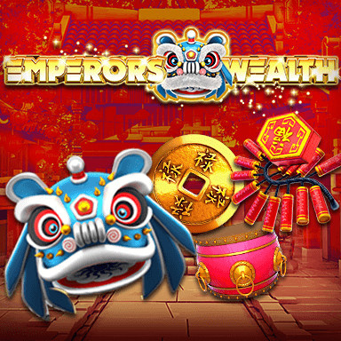 Emperors Wealth Slots Games