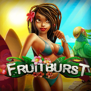 Fruit Burst Slot Online