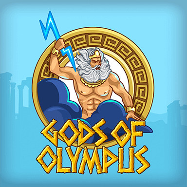 เกม Gods of Olympus Slot Online