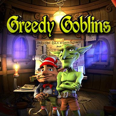 Greedy Goblins Slot Online