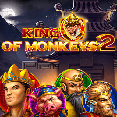 King of Monkeys 2 Slot Online