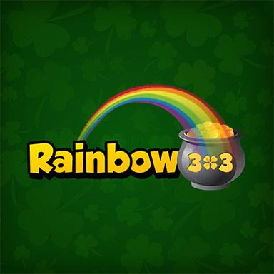 Rainbow 3×3