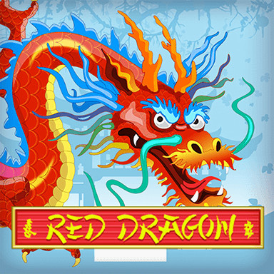 Red Dragon Slot Online