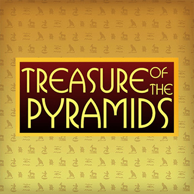 Treasure of the Pyramids Slot Online