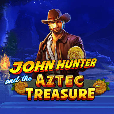 John And The Aztec Treasure