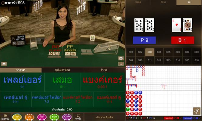 บา คา ร่า SA Gaming