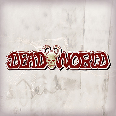 Deadworld : 1X2 Slot online